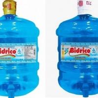 Cách tác dụng nước uống bidrico