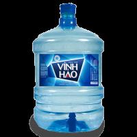 Có nên sử dụng nước vĩnh hảo dung tích 20lit không