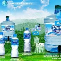 Điều gì khiến bạn biết chọn nước vĩnh hảo 20lít
