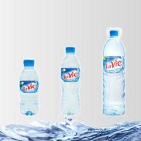 Lợi ích của nước khoáng lavie