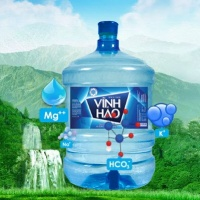 Lợi ích của nước khoáng vĩnh hảo quận 12