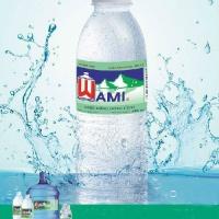 Lợi ích của nước wami sức khỏe