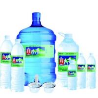 Quy trình hoạt động nước uống bidrico quận 12