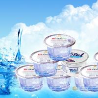 Thành phần của nước suối ly