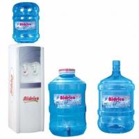 Thế nào là nước uống tinh khiết bidrico