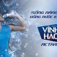 Uống nước khoáng thiên nhiên - thói quen tốt mỗi ngày