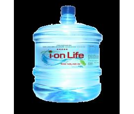 Bình I-on Life 19L