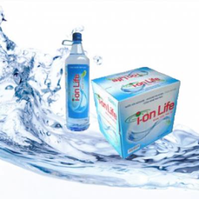 Nước uống Ion-Life 500 ml